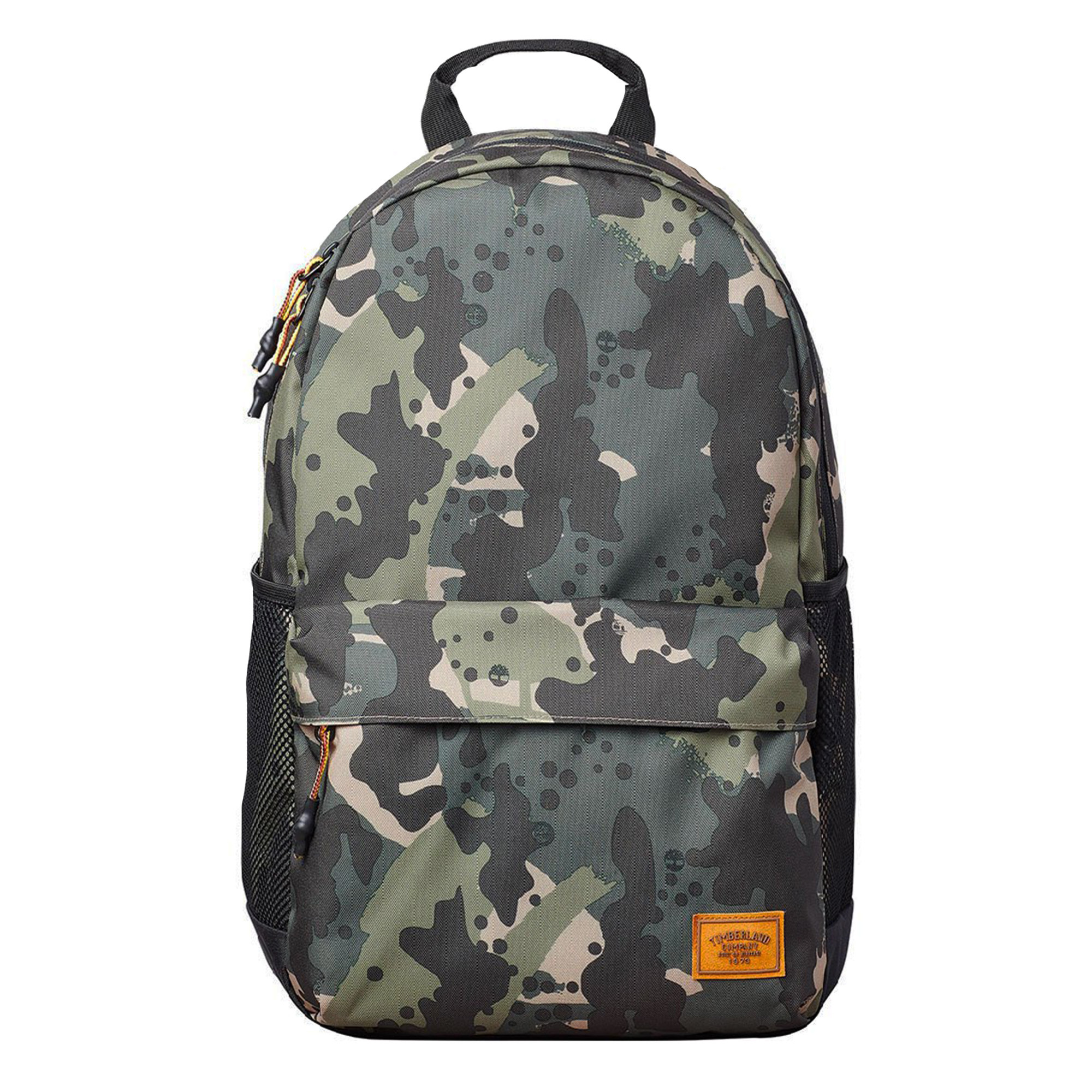 83e849c6f Timberland Classic Backpack Bag Print Green | Jean Scene. Double tap to zoom