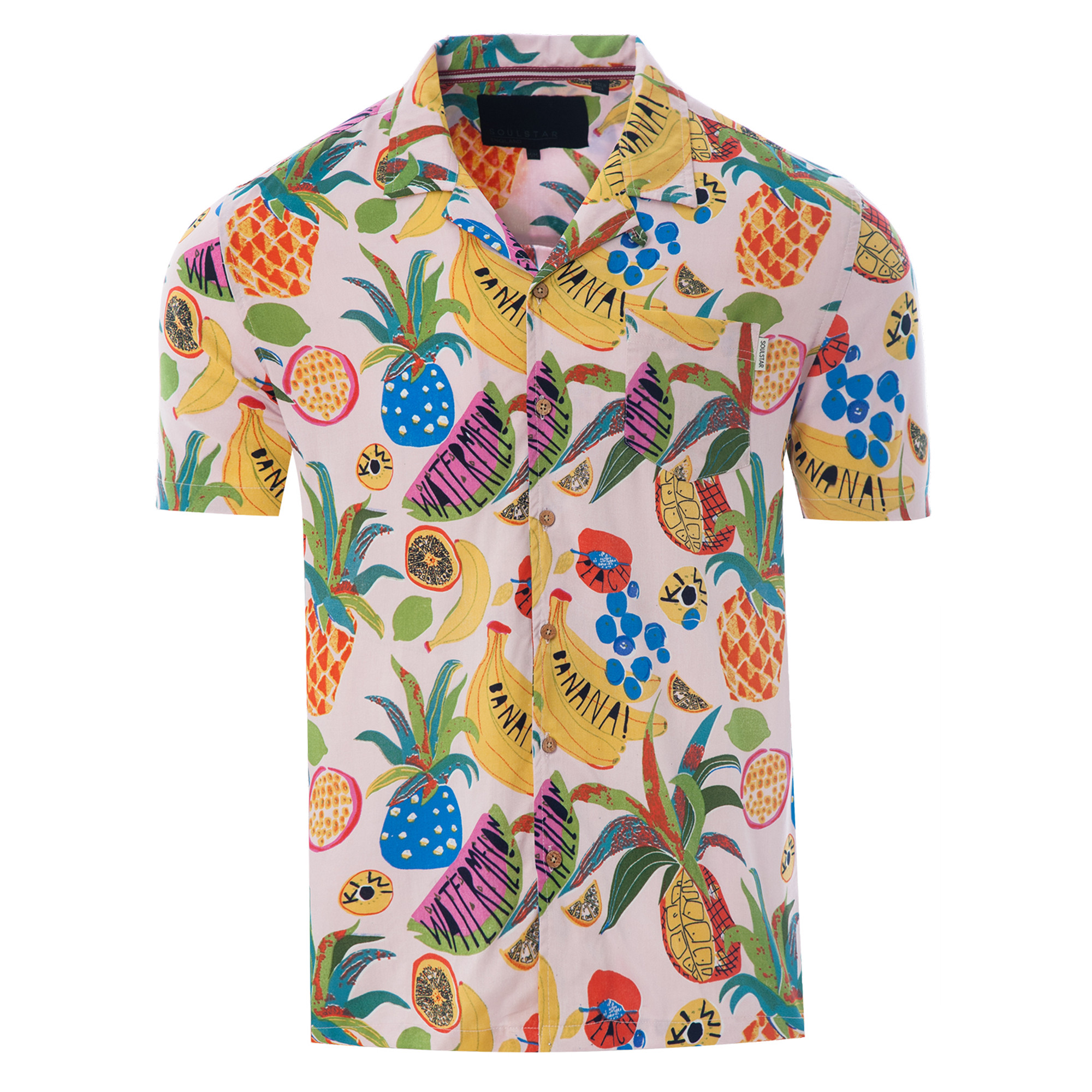 7510981a Hawaiian Print Shirts Uk | Top Mode Depot