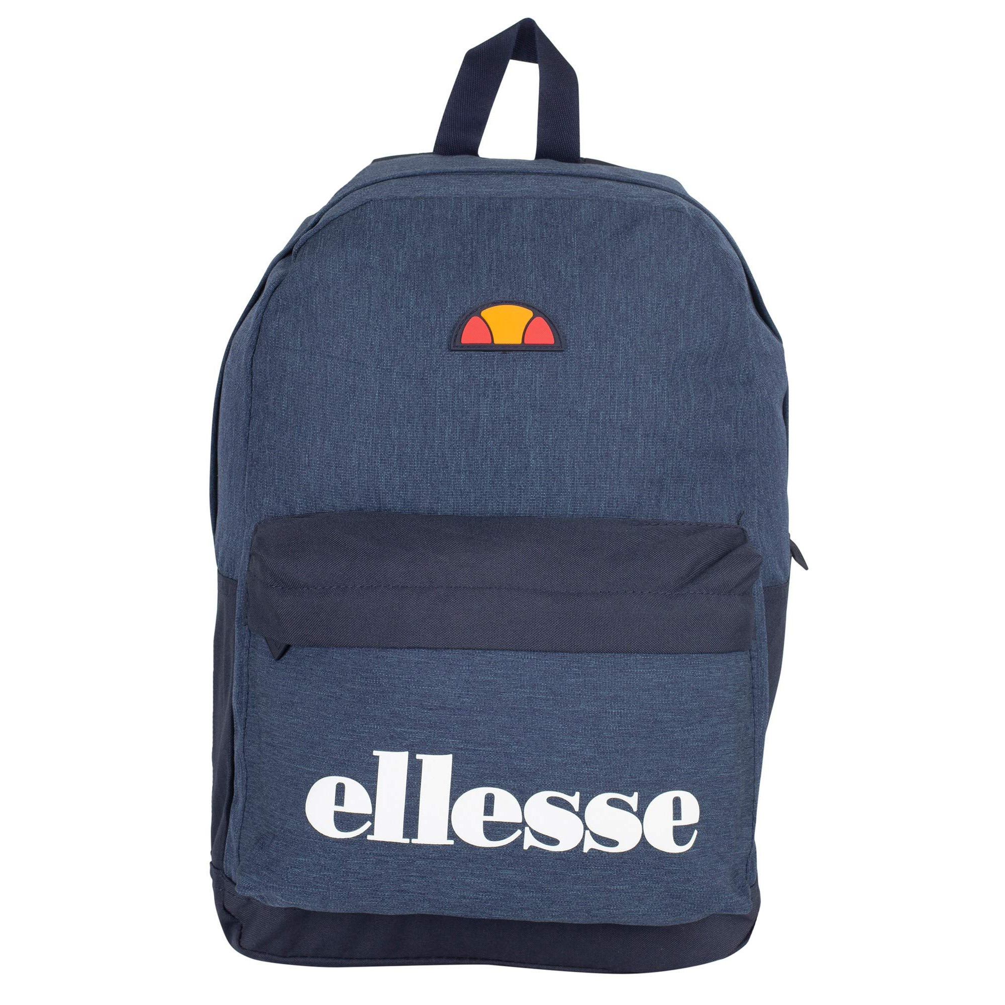 Ellesse Rucksack Regent II Backpack Bag Navy  2537dbbf40c3a