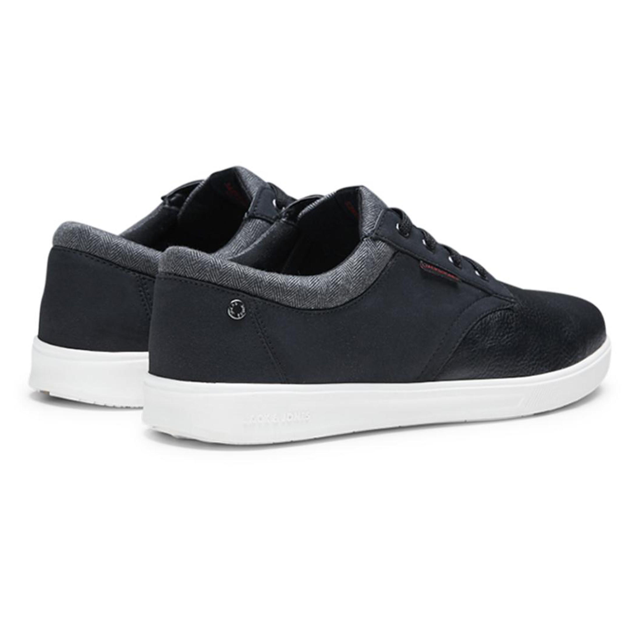 Plimsolls - Anthracite Jack & Jones yQ2L6