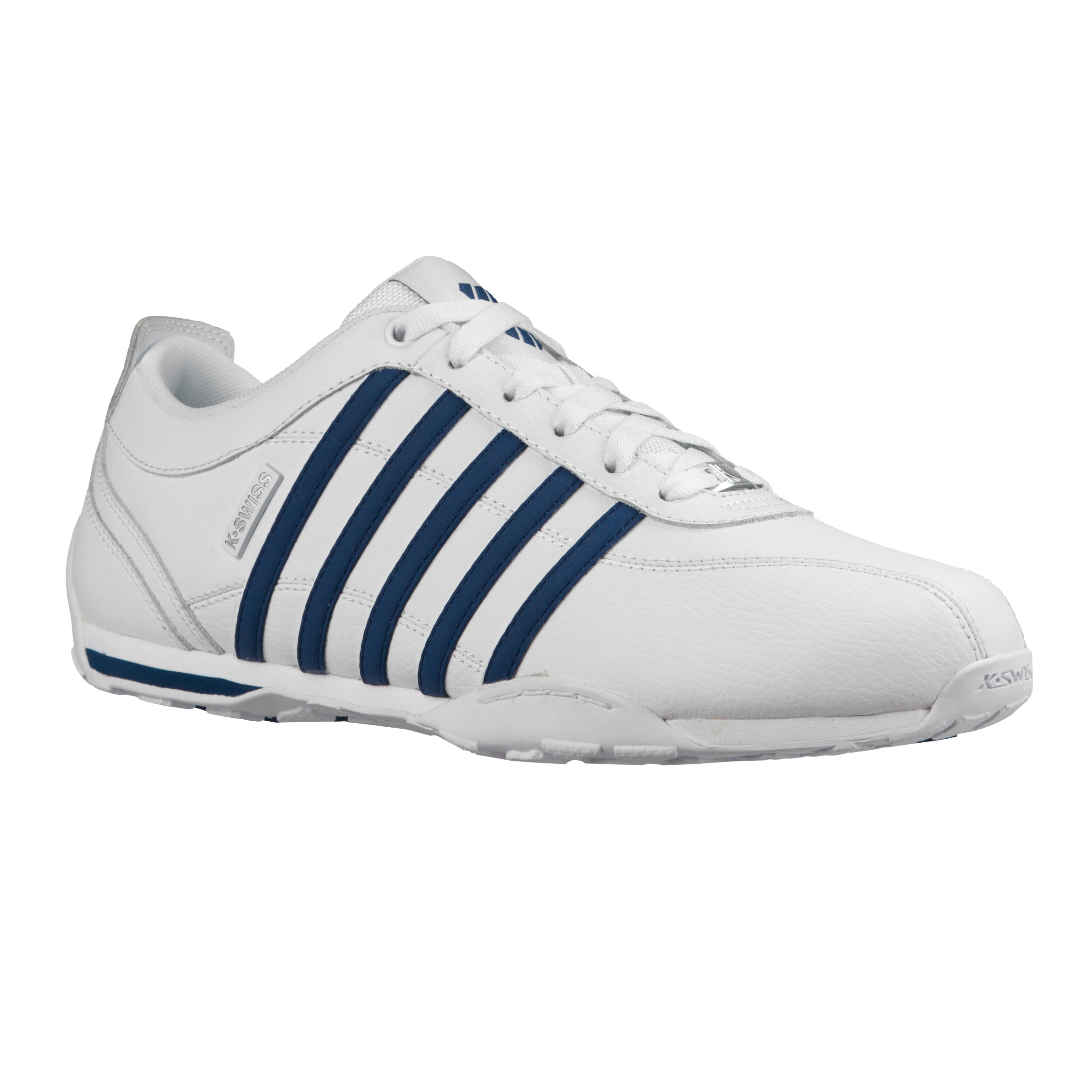 mens k swiss shoes size 10 5 convert mm to mm