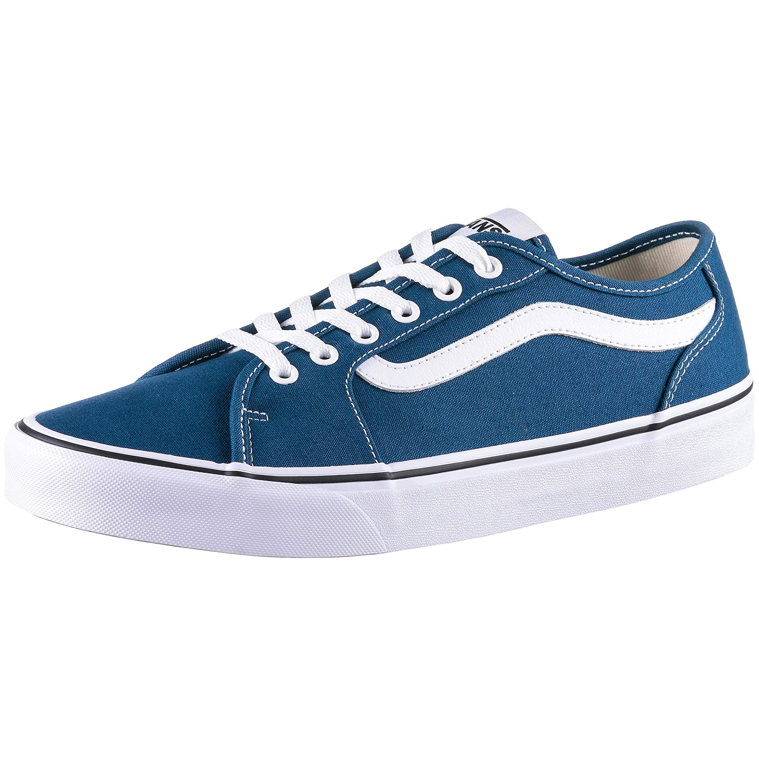 8f96b0977790 Vans men filmore decon shoes sailor blue white jean scene jpg 2500x2500 Scene  shoes