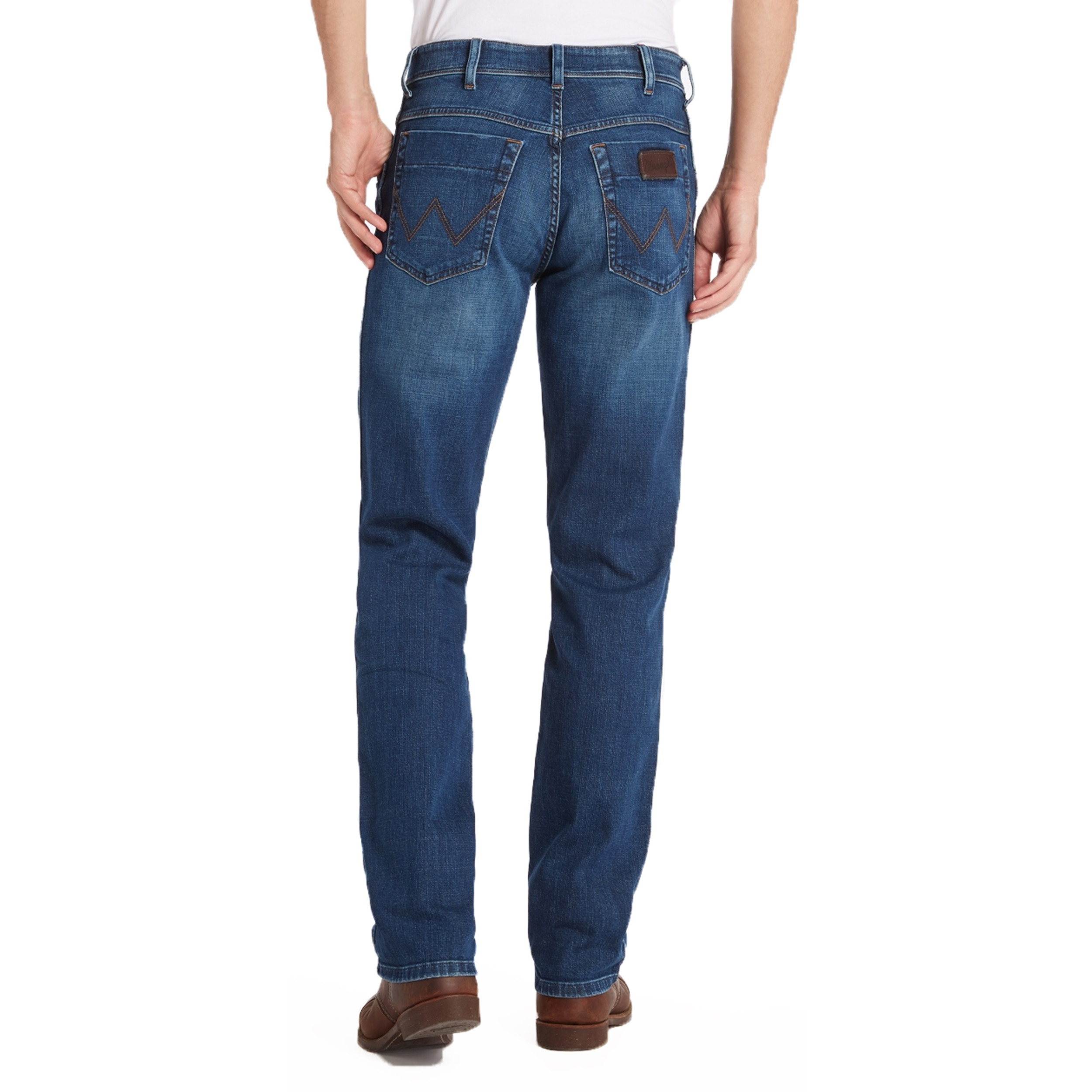 the latest e0604 45f04 Wrangler Jeans Texas Stretch Denim Night Break
