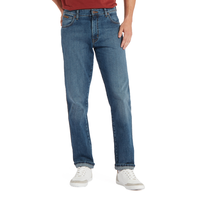 BNWT Wrangler Men/'s Texas Stretch Classic Regular Fit Jeans