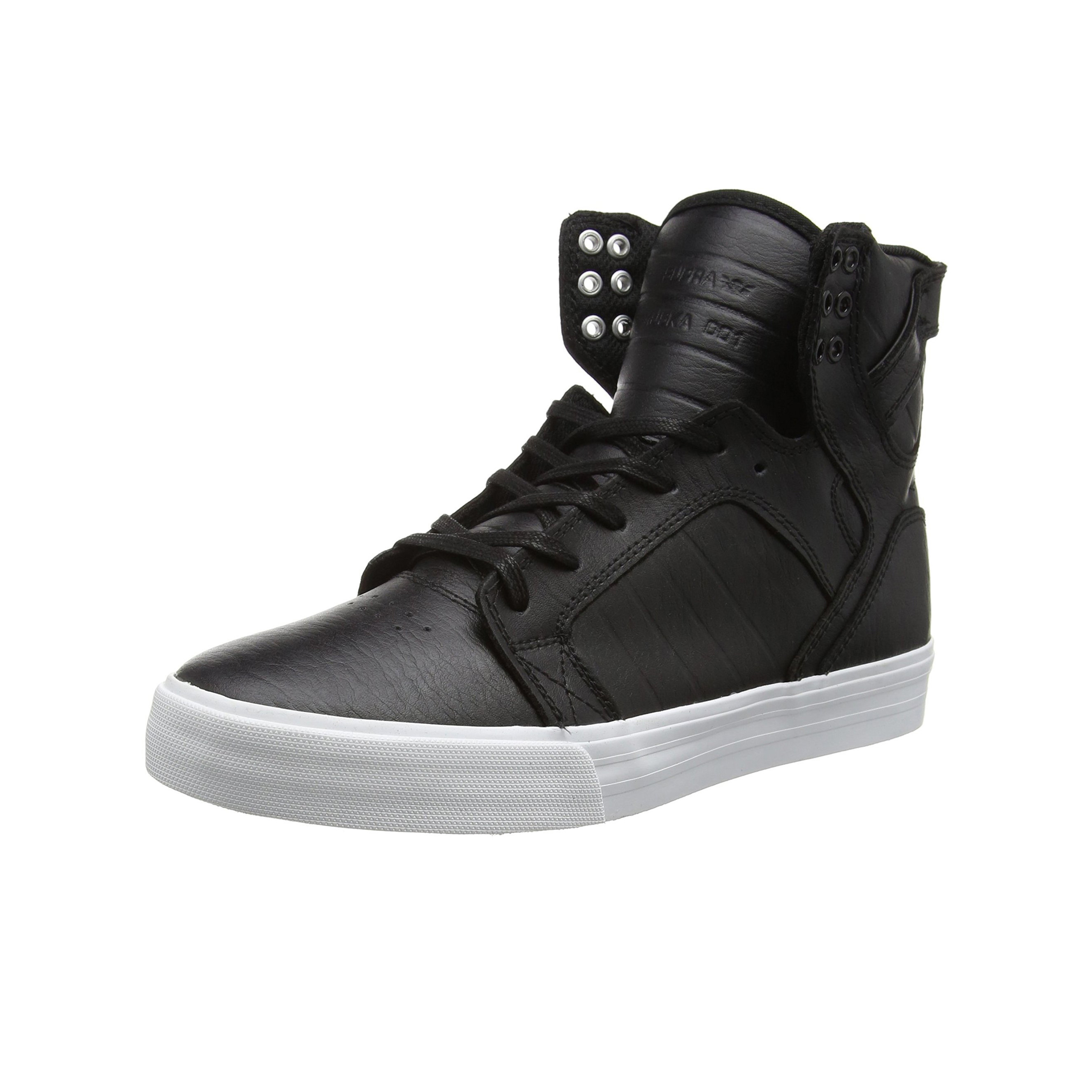 Skytop- Black/White trainers
