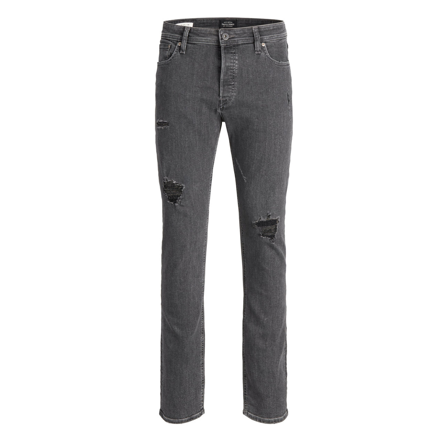 Tim Scene Denim Jones Jackamp; Jeans Fit GreyJean Slim Ripped PZukXiO