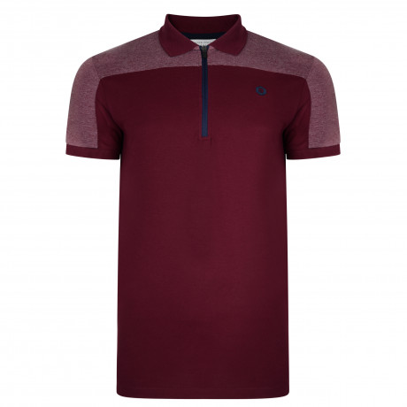 Jack & Jones Core Polo Pique T-Shirt Port Royale | Jean Scene