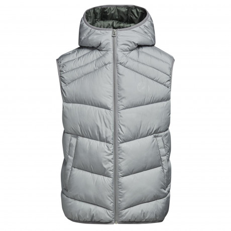 Jack & Jones Quilt Padded Gilet Body Warmer Griffin | Jean Scene