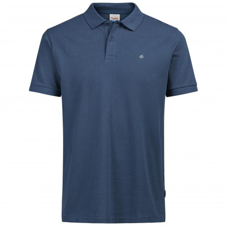 Jack & Jones Polo Shirt Ensign Blue | Jean Scene