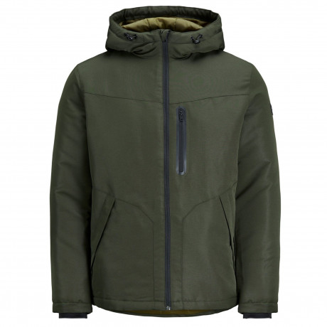 Jack & Jones Lightweight Padded Jacket Rosin | Jean Scene
