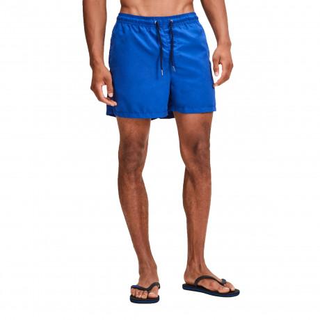 Jack & Jones Men's Beach Swim Summer Shorts Surf The Web | Jean Scene