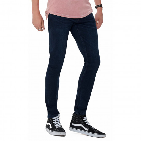 Only & Sons Spun Slim Fit Denim Jeans Blue | Jean Scene