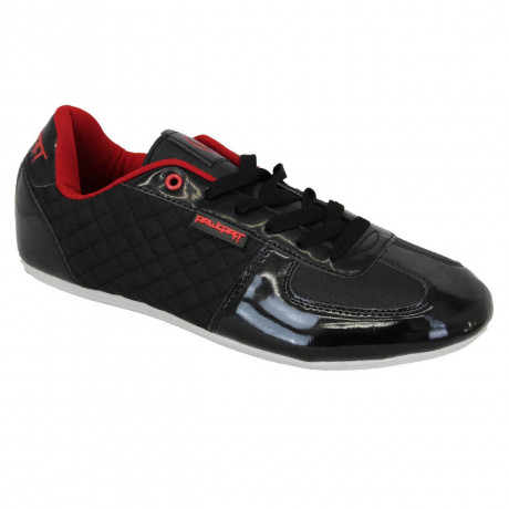 Rawcraft Rooky Shoes Trainers Black