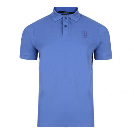 Firetrap Men's Polo Shirt Canham Ampardo