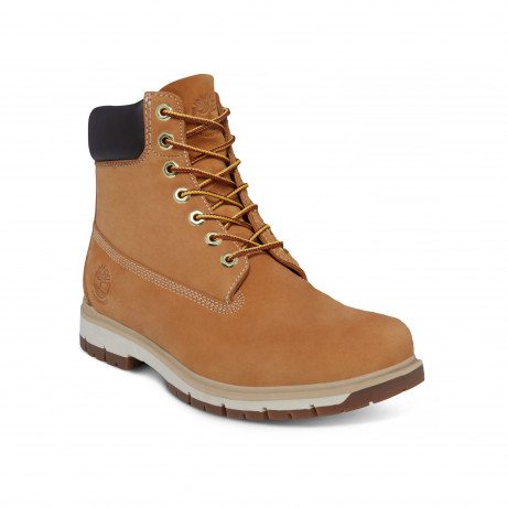 Timberland Mens Radford 6 Inch Leather High Boots Boots Wheat | Jean Scene
