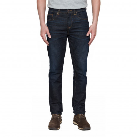 Timberland Squam Lake Stretch Denim Jeans Worn In Rinse | Jean Scene