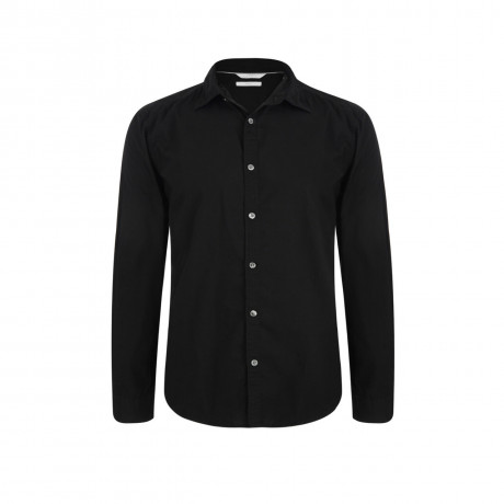 Esprit Slim Fit Black Shirt Image