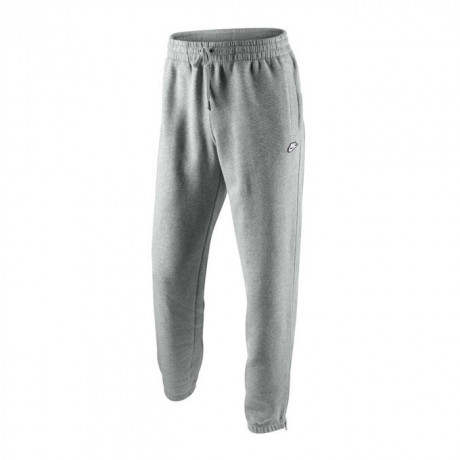 Nike Fleece Tracksuit Bottom Grey Image
