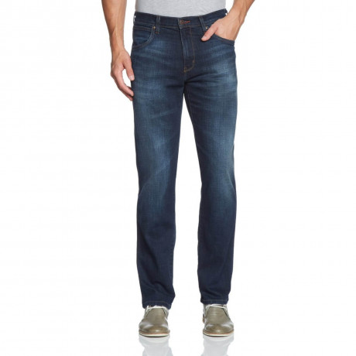 Wrangler Arizona Stretch Denim Jeans El Camino Image