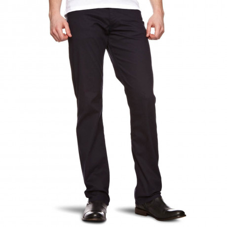Lee Brooklyn Light Cotton Jeans Stretch Night Shadow Image