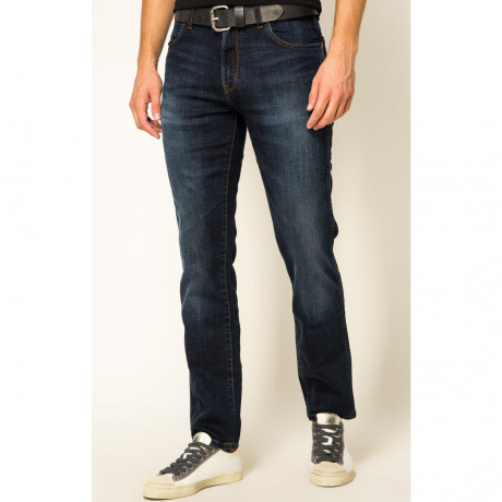 Wrangler Texas Stretch Denim Jeans  El Camino Image