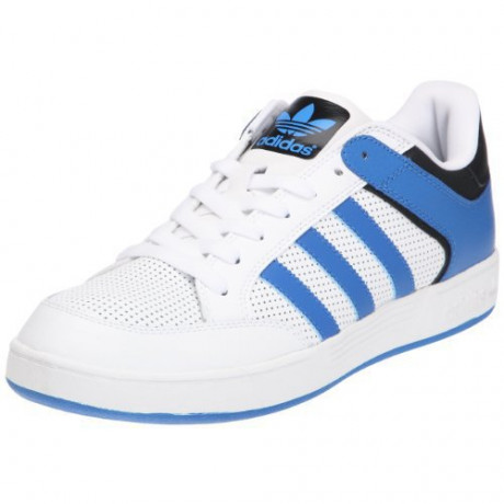 adidas Originals Varial Low Trainers White Image