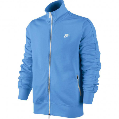 Nike N98 Sky Blue Track Top Jacket Image