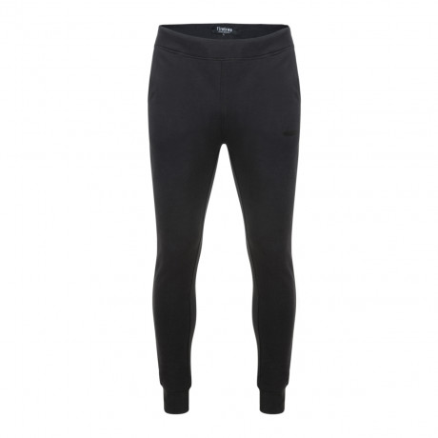 Firetrap Men's Fleece Tracksuit Jogging Joggers Black Pants   Jean Scene