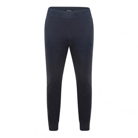 Firetrap Men's Fleece Tracksuit Jogging Joggers Navy Pants | Jean Scene