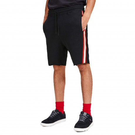 Jack & Jones Men's Original Sweat Jog Shorts Tap Shoe | Jean Scene