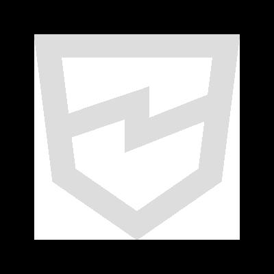 Threadbare Simon Print Pattern Shirt Short Sleeve Mid Blue | Jean Scene
