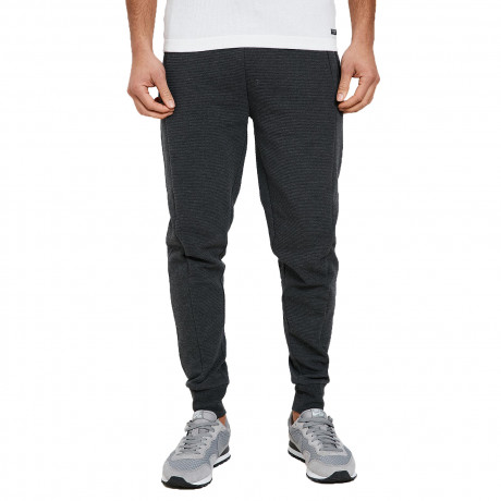 Threadbare Ottoman Jogging Joggers Charcoal Marl Pants | Jean Scene