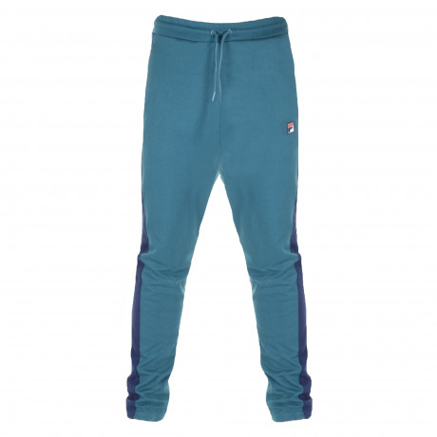 Fila Men's Setter Slim Track Pants Atdp/Peacoat   Jean Scene