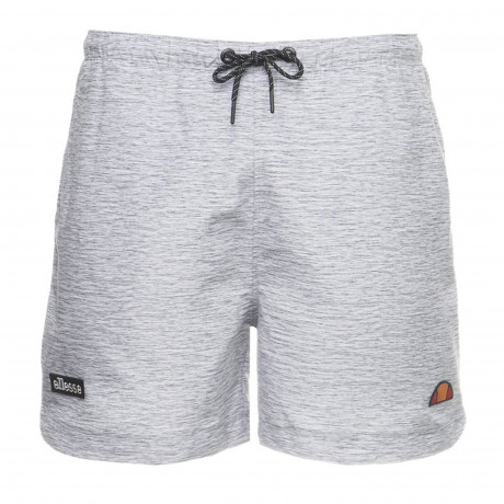 Ellesse Men's Verdo Swim Shorts Grey Marl | Jean Scene