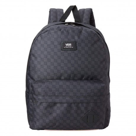 VANS OLD SKOOL II Backpack Bag Black Charcoal | Jean Scene