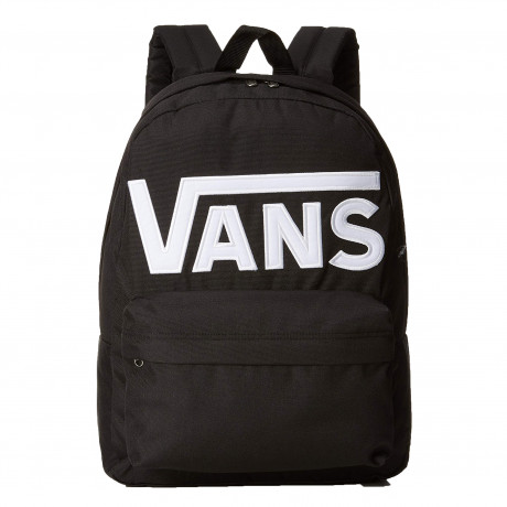 VANS OLD SKOOL II Backpack Bag Black White | Jean Scene