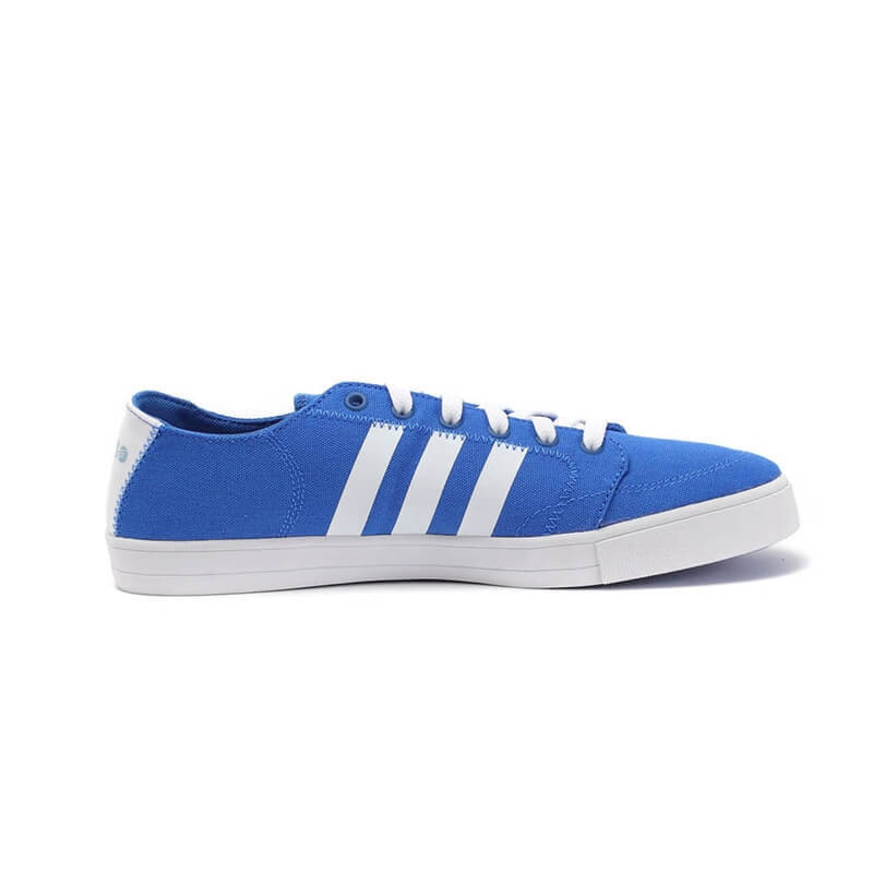 sports shoes bff92 fba61 ... aliexpress adidas vlneo bball lo court trainers blue sneakers 6f589  06ee7