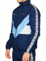 Ellesse Gerano Shell Track Top Navy