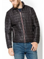 Timberland Milford Packable Quilted Jacket Black