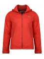 Lee Cooper Men's Rookley Hooded Jacket Red