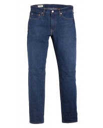 Levis 511 Denim Jeans Dark Blue Orange Sunset Adapt | Jean Scene
