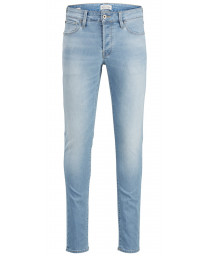 Jack & Jones Glenn Original Slim Fit Denim Jeans 045 Blue | Jean Scene