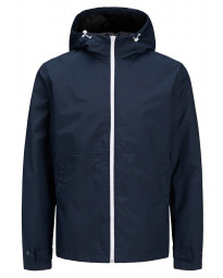 Jack & Jones Lightweight Jacket Sky Captain | Jean Scene