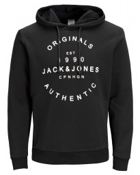 Jack & Jones Overhead Men's Neo Hoodie Tap Shoe | Jean Scene
