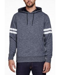 Jack & Jones Overhead Men's Axelses Hoodie Sky Captain | Jean Scene