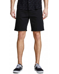 Jack & Jones Rick Men's Shorts Black | Jean Scene