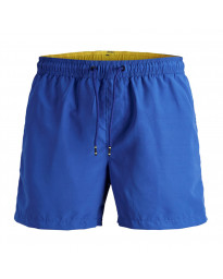 Jack & Jones Cali Men's Shorts Surf The Web | Jean Scene