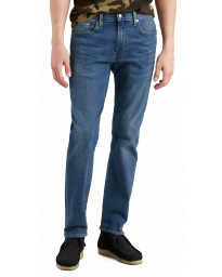 Levis 502 Denim Jeans Dark Blue Crocodile Adapt | Jean Scene