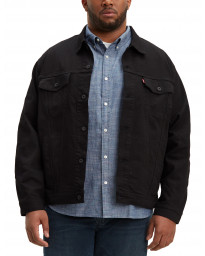 Levis Big Trucker Denim Men's Jacket Lamar | Jean Scene
