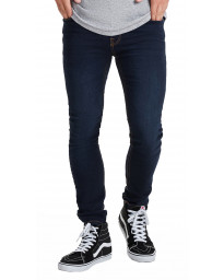 Only & Sons Loom Slim Fit Denim Jeans 6958 Dark Blue | Jean Scene